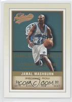 Jamal Mashburn /200