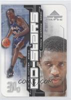 Steven Hunter, Tracy McGrady