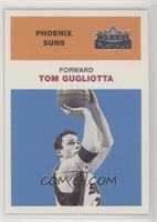 Tom Gugliotta #/201