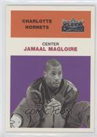 Jamaal Magloire #/201