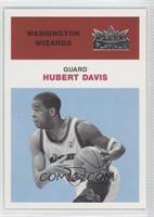 Hubert Davis /201