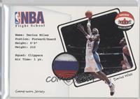 Darius Miles #/75