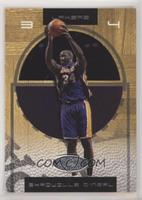Shaquille O'Neal [EX to NM]