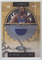 Future Swatch - Steven Hunter #/1,000