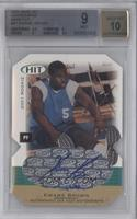 Kwame Brown /100 [BGS 9 MINT]