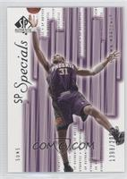 SP Specials - Shawn Marion /2000