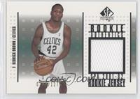 Kedrick Brown /1275