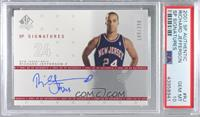 Richard Jefferson /390 [PSA 10 GEM MT]