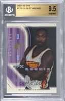 Rookie - Gilbert Arenas [BGS 9.5 GEM MINT] #/1,999