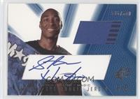 Signed Rookie Jersey - Steven Hunter (Blue) #/800