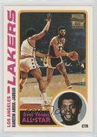 Kareem Abdul-Jabbar (1978-79 Topps)