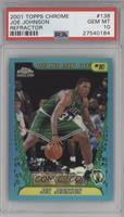 Joe Johnson [PSA 10]
