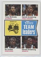 Tracy McGrady, Darrell Armstrong, Bo Outlaw