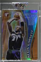 Kevin Garnett /50 [Uncirculated]