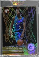 Kwame Brown /750 [Uncirculated]