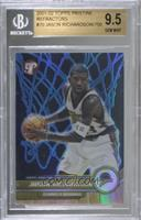 Jason Richardson [BGS 9.5 GEM MINT] #/750