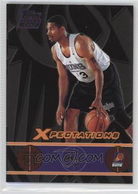 2001-02 Topps Xpectations - [Base] #146 - Charlie Bell