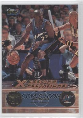2001-02 Topps Xpectations - [Base] #151 - Michael Jordan