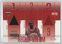 Shareef Abdur-Rahim /50