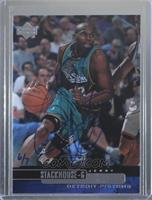 Jerry Stackhouse #/7