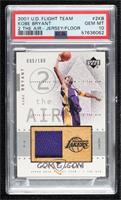Kobe Bryant [PSA10GEMMT] #5/100