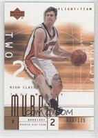 Troy Murphy (Action) #/125