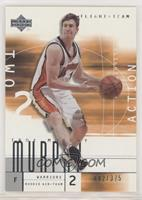 Troy Murphy (Action) #/375