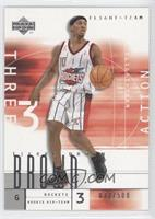 Tierre Brown (Action) /500