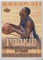 Gilbert Arenas (Off Court) /1000