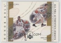 Grant Hill, Mike Miller