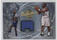 Steven Hunter, Grant Hill #/1,500