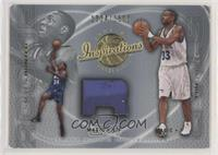 Steven Hunter, Grant Hill [EX to NM] #/1,500