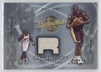 Brendan Haywood, Shaquille O'Neal /1500