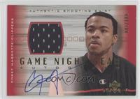 Corey Maggette [Noted] #/100