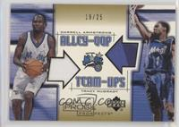 Darrell Armstrong, Tracy McGrady /25