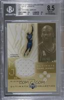 Michael Jordan /50 [BGS 8.5 NM‑MT+]
