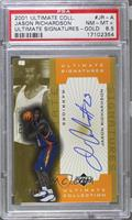 Jason Richardson /23 [PSA 8.5]
