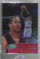 Allen Iverson [Uncirculated]