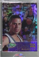 Mike Bibby [Uncirculated]