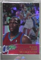 Elton Brand [Uncirculated]