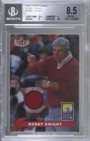 Bobby Knight [BGS 8.5 NM‑MT+]