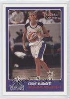 Cindy Blodgett