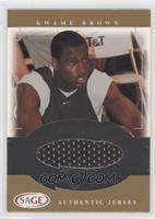Kwame Brown /99