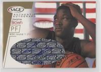 Kwame Brown /100
