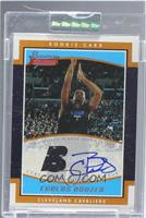 Carlos Boozer [Uncirculated] #/999