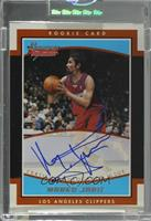 Marko Jaric [Uncirculated] #/999