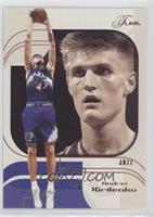 Andrei Kirilenko (Kobe Bryant back) [MISPRINTED]