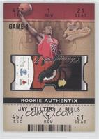 Jay Williams #/1,250