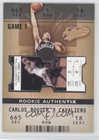 Carlos Boozer /1250