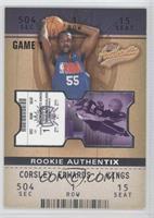Corsley Edwards #/1,250